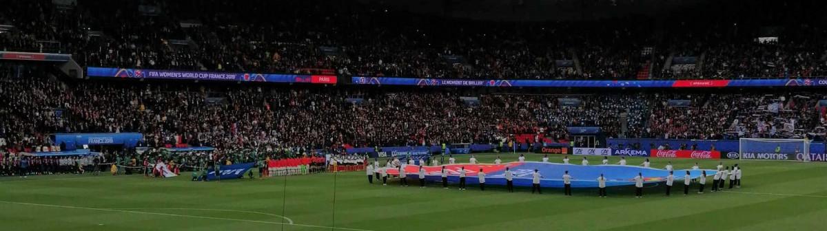 Coupe du monde féminine 2019, l'événement qui rapporte