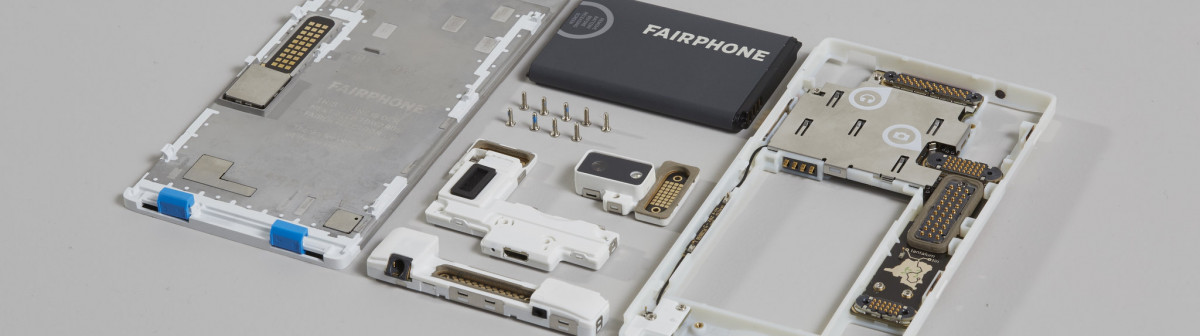 Le smartphone équitable cartonne