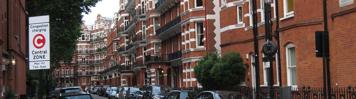 À qui profitent les péages urbains? Paris hésite à suivre l'exemple de Londres