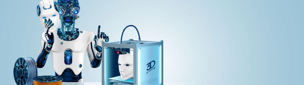 L'imprimante 3D va-t-elle relocaliser l'industrie mondiale?