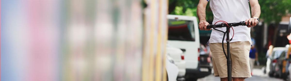 Trottinettes, vélos et scooters: les comptes fragiles du free floating