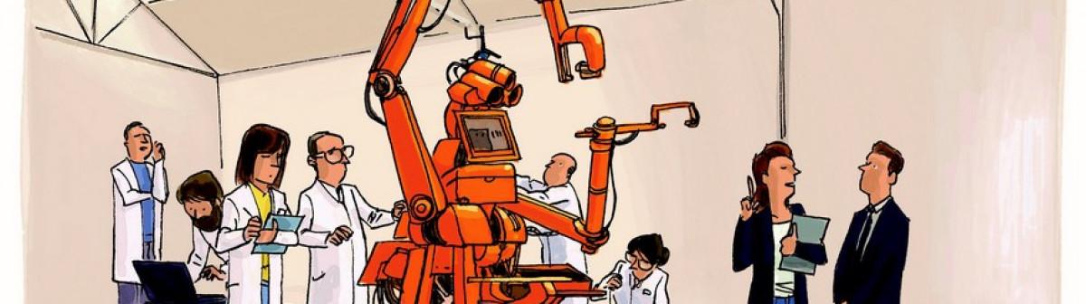 Le progrès technique tue l'emploi