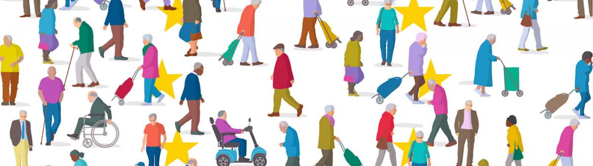 Systèmes de retraite: une Europe à plusieurs vitesses