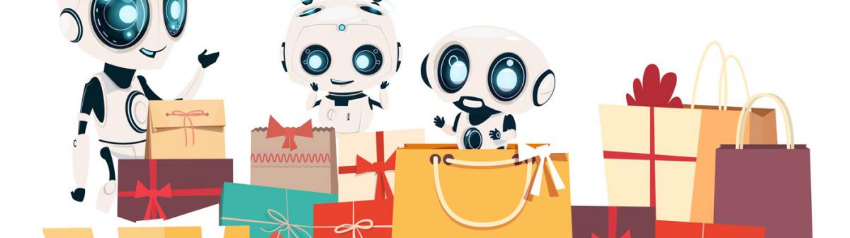 Quand l'IA fera les courses, que deviendront les magasins?