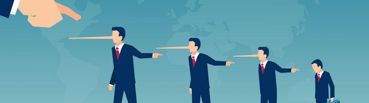 La transparence garantit-elle la confiance?