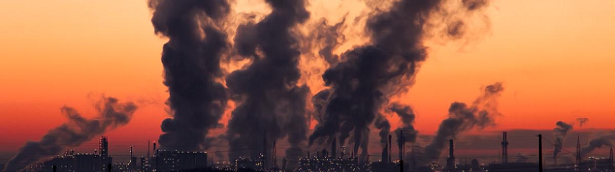 Croissance :les dessous du réchauffement climatique