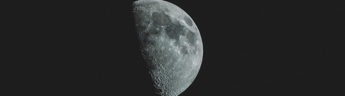 Les ressources convoitées de la Lune