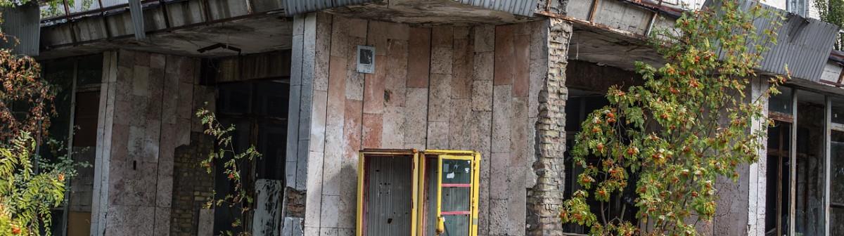 Tchernobyl ou l'opportunité économique d'une catastrophe nucléaire