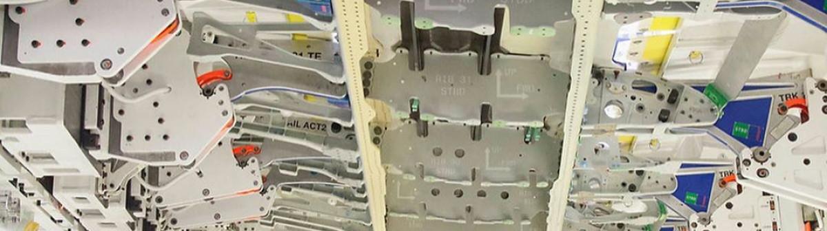 Quand l'avion se transforme en meuble design