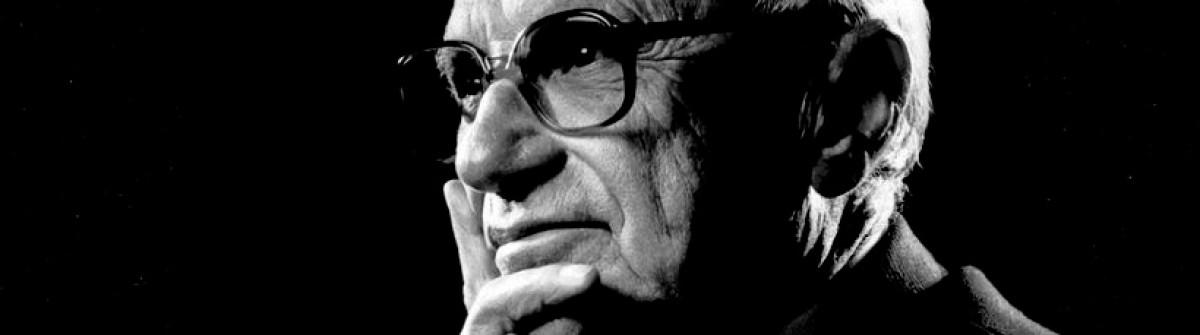 Milton Friedman