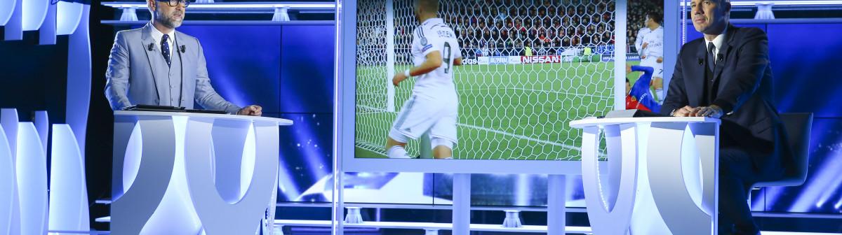 Ça coûte combien, de regarder un match de foot à la télé?