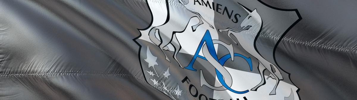 Le club de foot d'Amiens victime d'une tentative d'escroquerie de deux millions d'euros