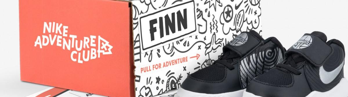 Pour fidéliser les enfants, Nike se lance dans l'abonnement