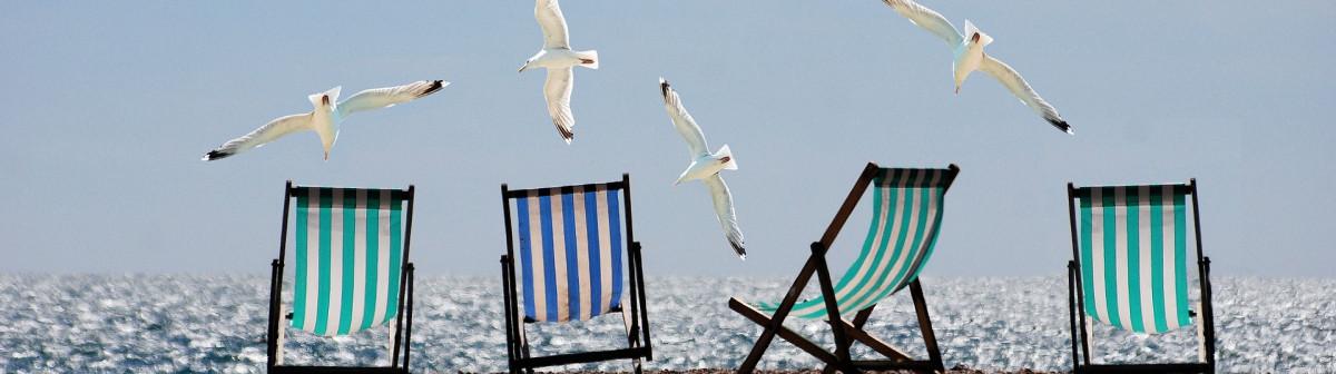 Environ 40% de la population française ne part pas en vacances