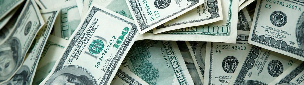 Monnaie : le billet de 100 dollars reste le roi du monde (grâce à l'économie souterraine)