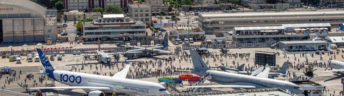 Pauvre planète ? La flotte mondiale d'avions pourrait doubler d'ici 20 ans.