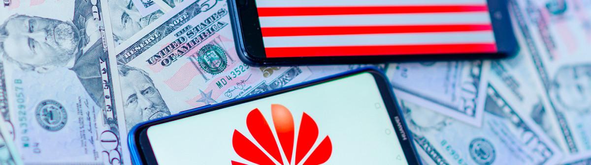 Huawei et technologie5G : ce que cache l'offensive américaine