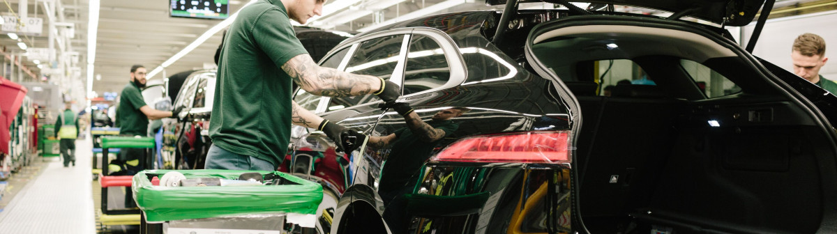 Brexit :Les sueurs froides de l'industrie automobile britannique