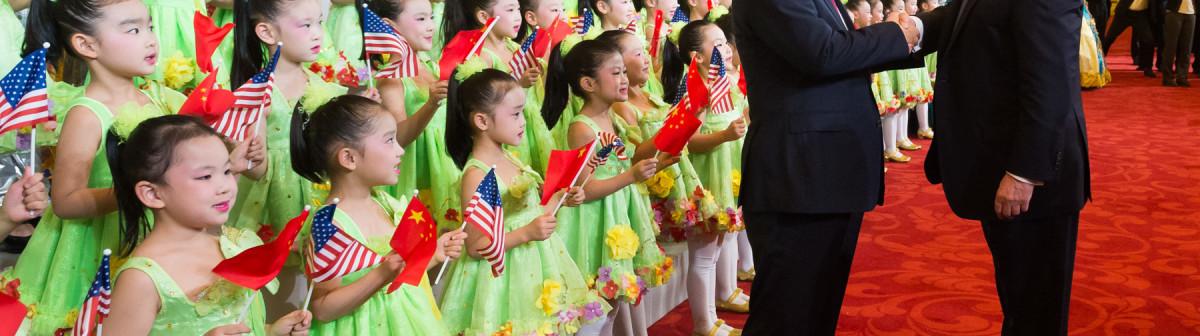 Chine contre États-Unis du bras de fer commercial à la guerre économique