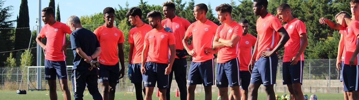 Le club de foot deMontpellierne veut plusformer que desfootballeurs