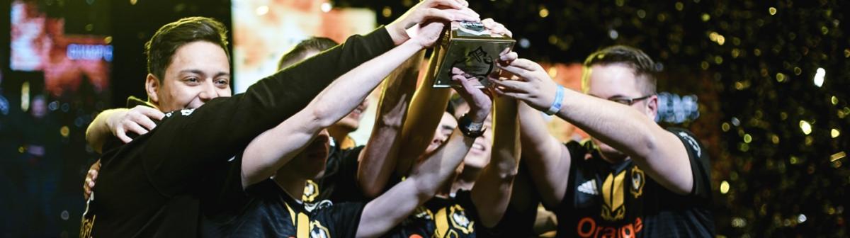 E-sport : les raisons de la levée de fonds exceptionnelle de l'équipe Vitality