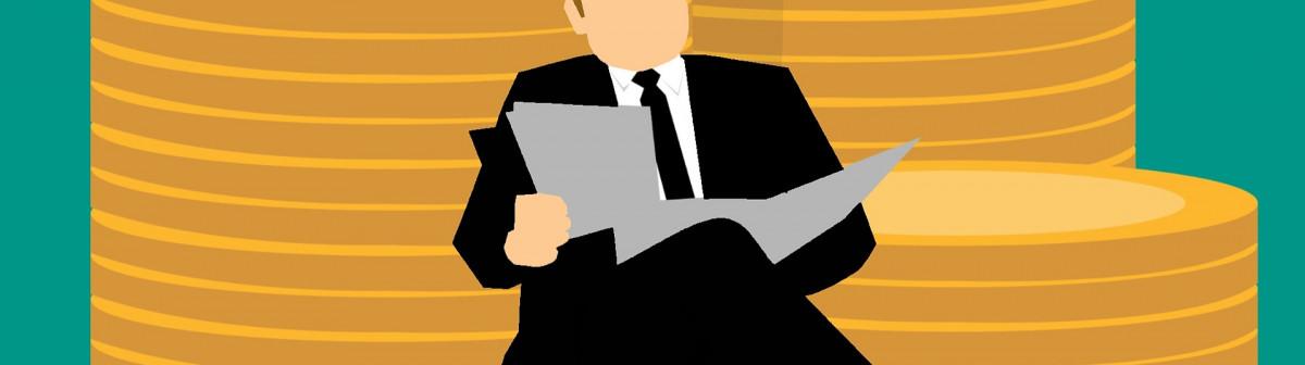 Les patrons du CAC 40 sont payés 90 fois plus que leurs salariés
