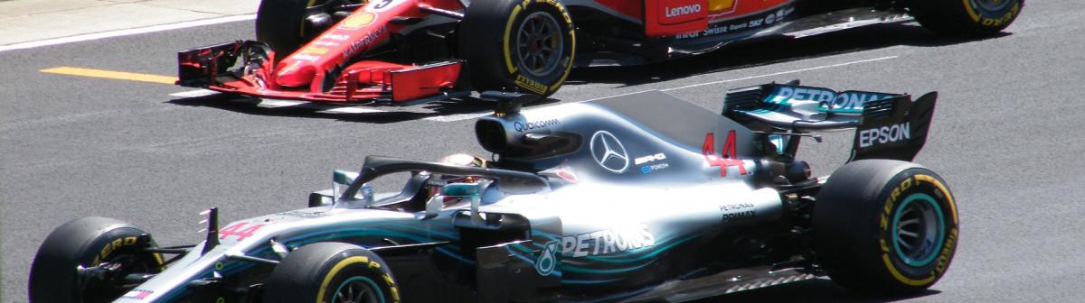 Ça coûte combien, la Formule 1?
