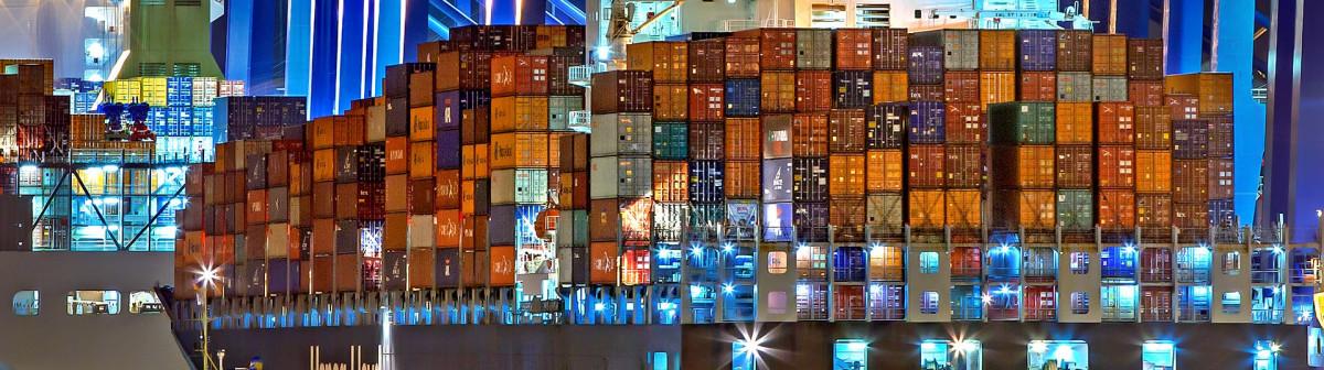 On lève le doigt| C'est quoi les taxes douanières ?