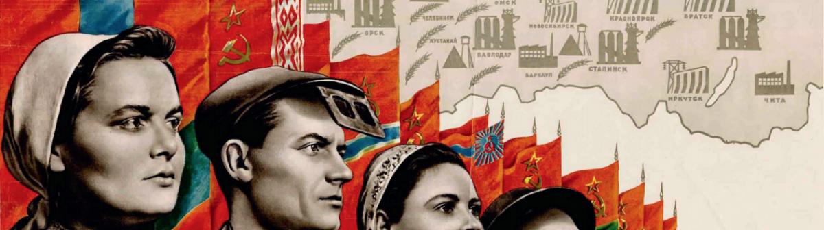 Comment des intox ont mené à la chute de l'URSS