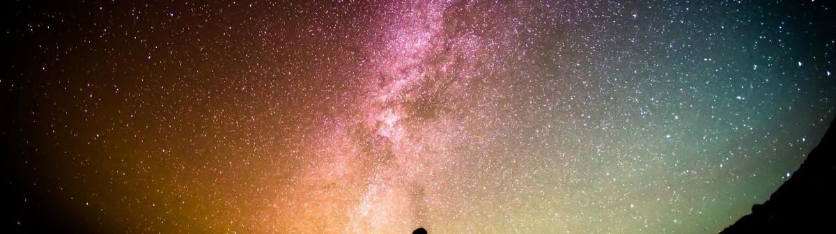 L'espace, immensité convoitée