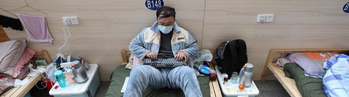 Coronavirus : le confinement profite au e-commerce