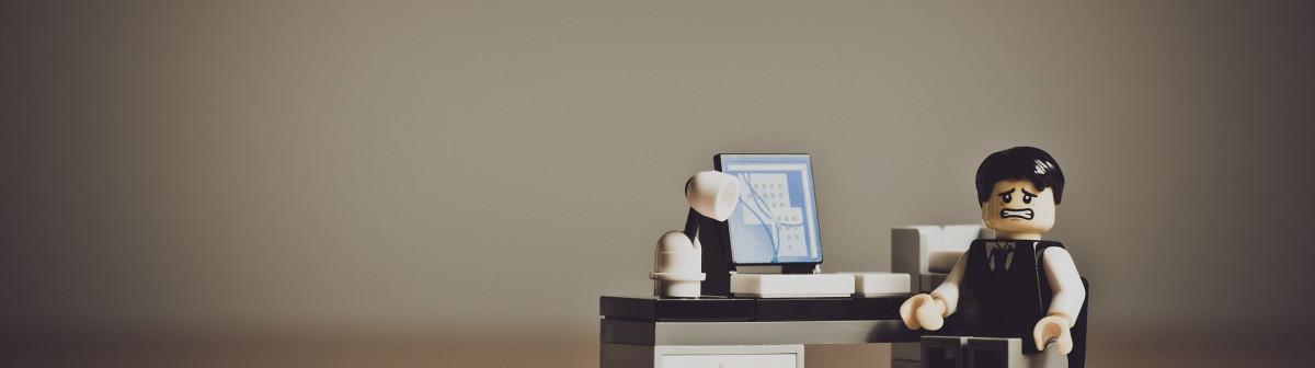 Au travail, la technologie déplace la pénibilité