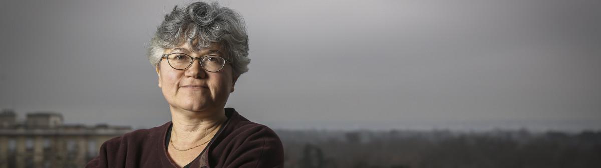 """Dominique Méda : """"La crise du Covid-19 nous oblige àréevaluer l'utilité sociale des métiers"""""""