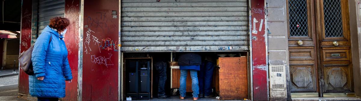 « Zéro faillite d'entreprise : le gouvernement ne pourra pas honorer sa promesse »