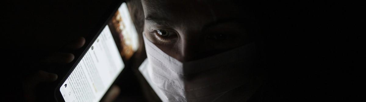 Covid-19: une pandémie de théories du complot