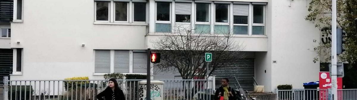 Centre national des œuvres universitaires et scolaires (Cnous)