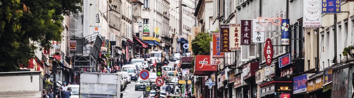 Rénovation, expulsion: les deux visages de la gentrification