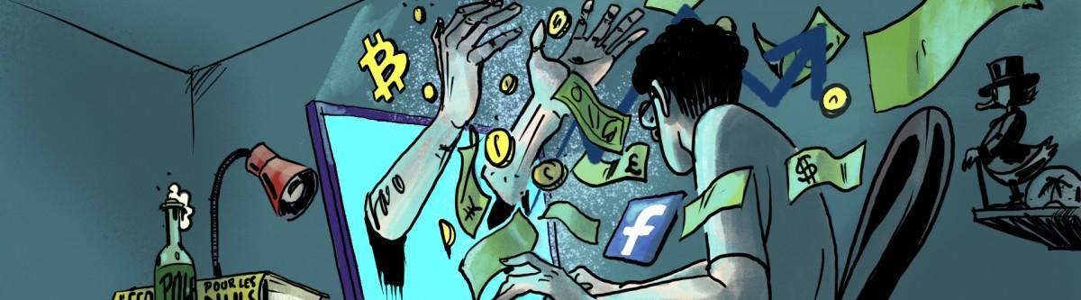 Devenir trader en ligne, le rêve et les pièges 1/7| Argent facile, et pourquoi pas moi?