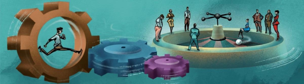 Devenir trader en ligne, le rêve et les pièges 7/7| Spéculateurs de tous les pays, unissez-vous