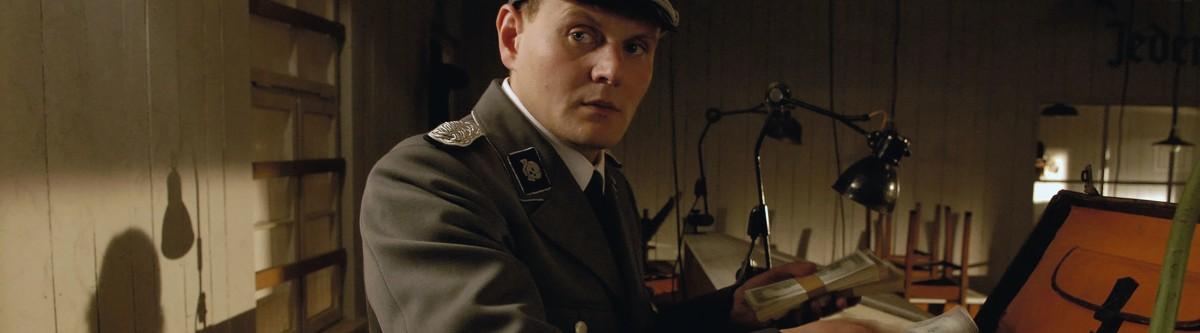 """""""Les faussaires"""": Quand les nazis tentaient le bombardement monétaire"""