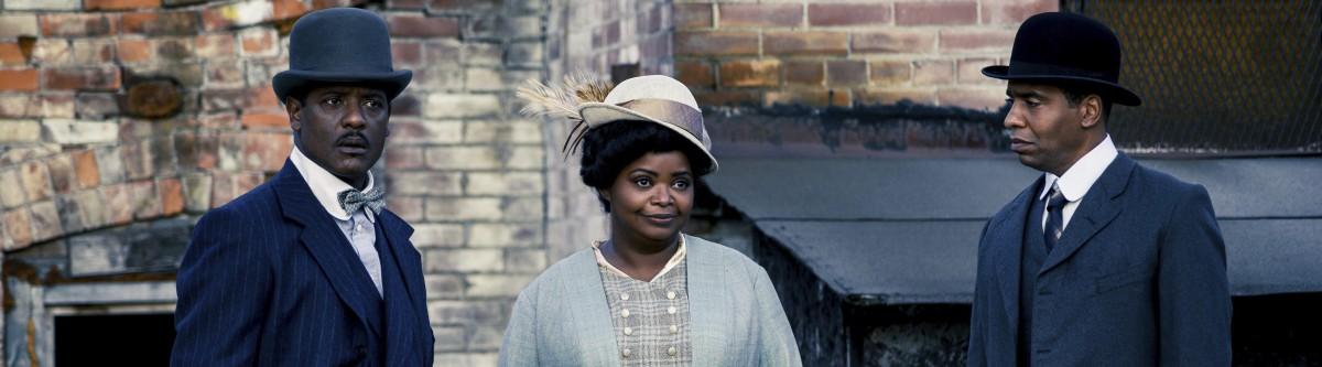 """""""Self Made"""" (série Netflix):Entreprendre malgré le racisme et le sexisme, le parcours deMadam C.J. Walker"""