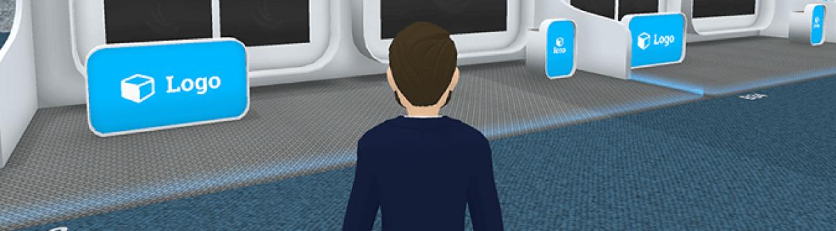 Les Sims au travail ? Une start-up imagine un bureau virtuel