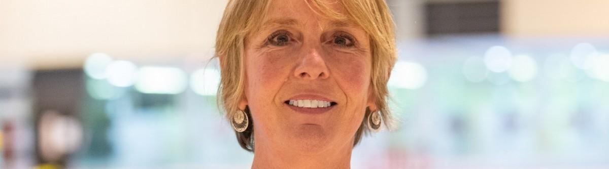 Élisabeth Klein, devenue patronne pour sauver son entreprise