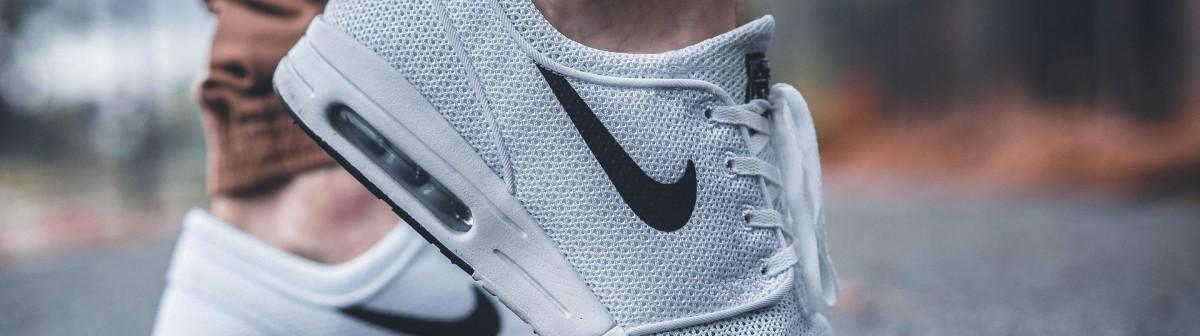 Nike,le sprint jusqu'au bout de la com' pour séduire Wall street