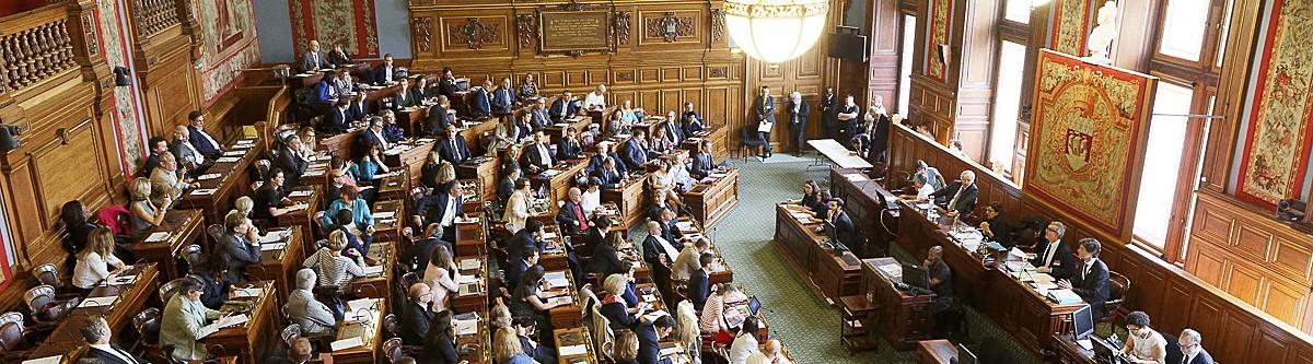 La parité en politique : Zoom sur les conseils municipaux