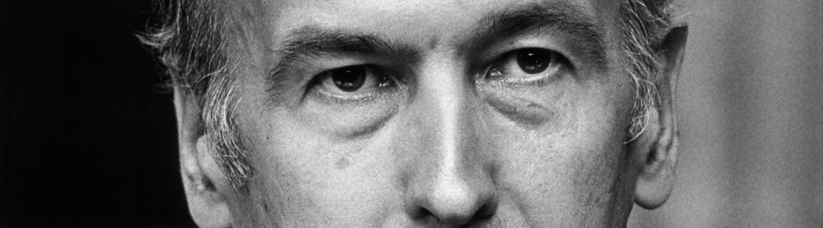 Années 70: Giscard, leprésident économistepiégé par l'économie