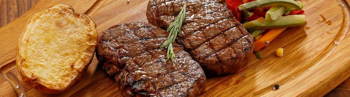 Un steak, combien ça coûte ?