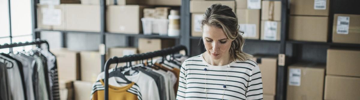 E-merchandiser, le métier qui se cache derrière vos achats en ligne