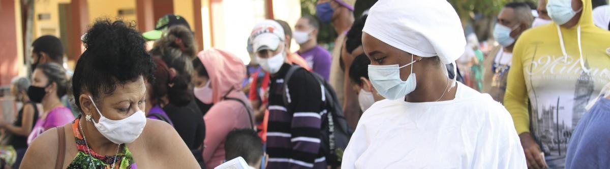 Cuba : pays pauvre, mais puissance médicale