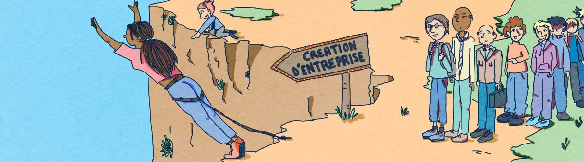 Créer son entreprise, que faut-il pour se lancer ?